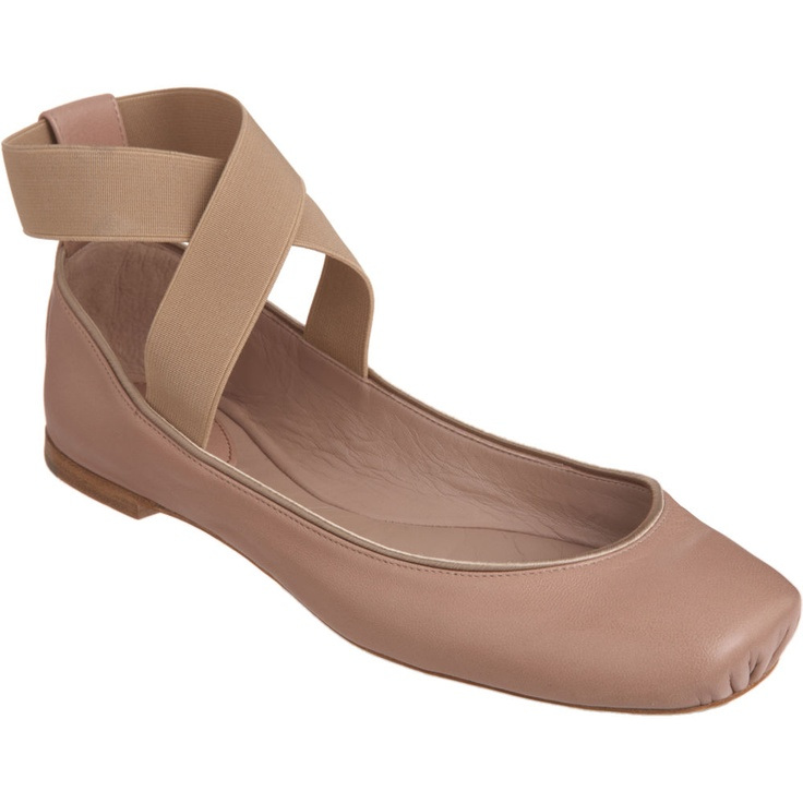 love these chloe ballet flats buuuut .... $450 on sale?  Maybe if they go on clearance ... lol