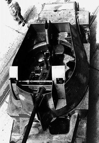 40.M Nimród (36.M Bofors 40 mm L/60) | Courtesy Huns on Whee… | Flickr