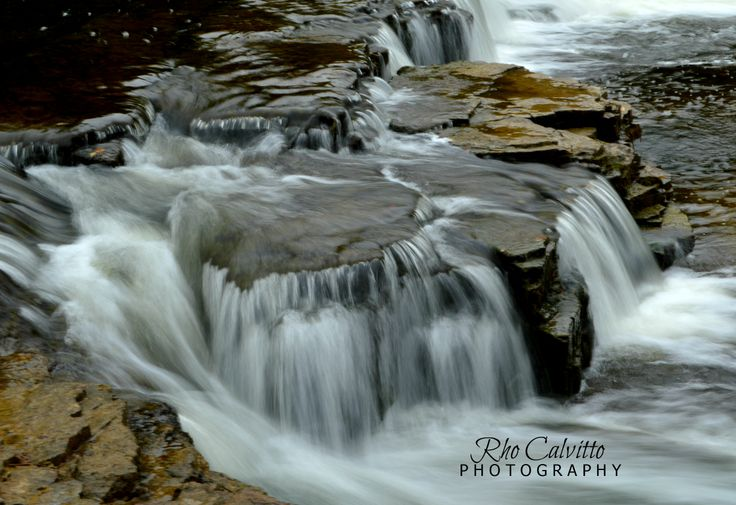 Sauble Falls, nature, waterfall, Bruce County, Rho Calvitto Photography