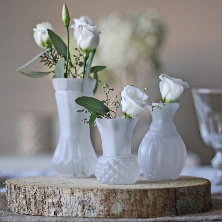 285 Best Rustic Wedding Decorations Images On Pinterest Tables And Centrepieces