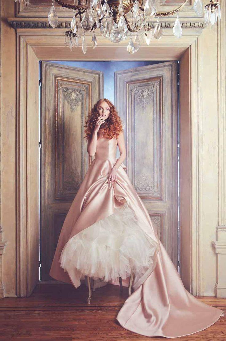 1769 besten ModeKreativ - Hochzeitkleid Bilder auf Pinterest ...