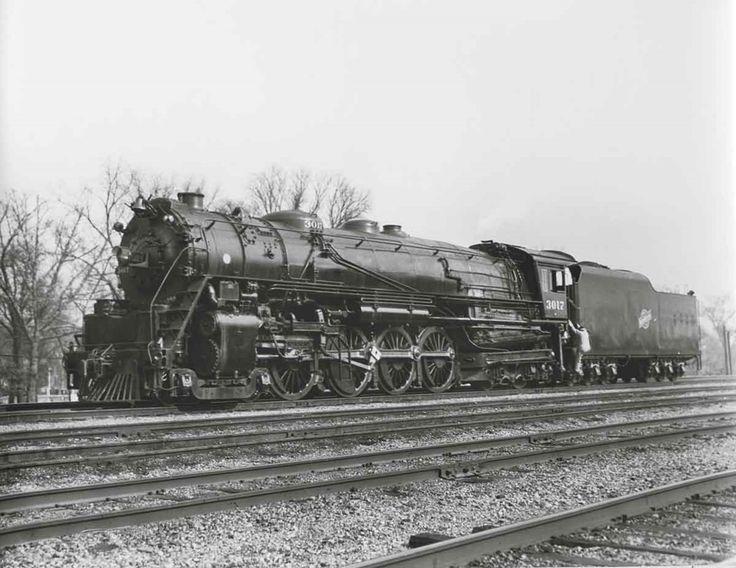 Brand-new C&NW class H | Classic Trains Magazine