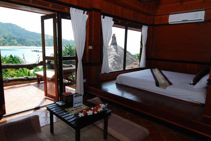 Baan Laanta Resort & Spa , Koh Lanta, Thailand