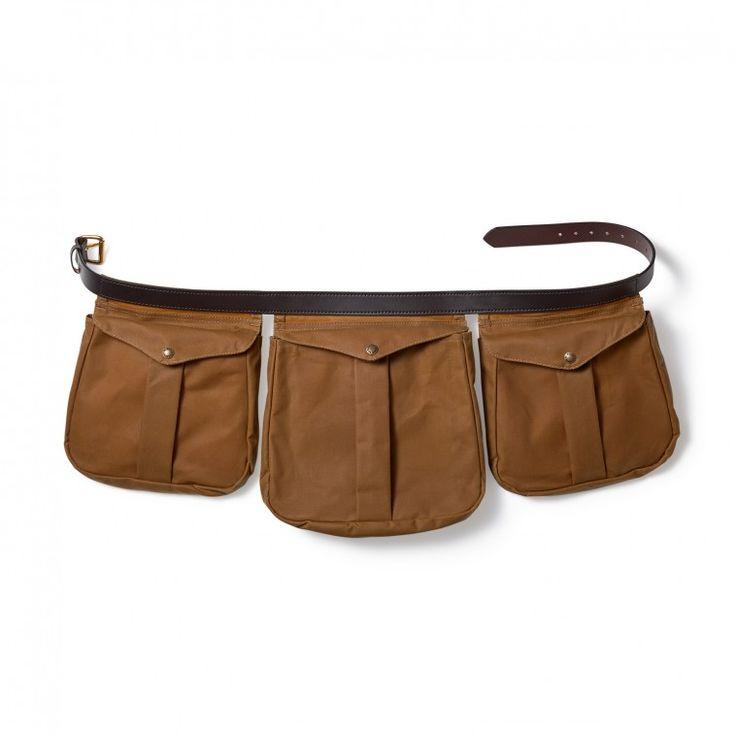 Filson - Tin Shooting Bag