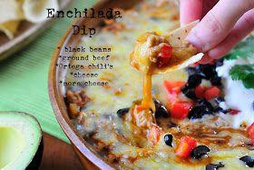 shoulder handbags Enchilada Dip
