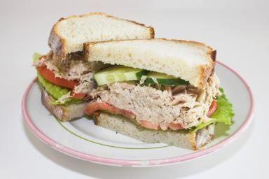Easy Chicken Salad With Eight Tasty Variations: Chicken Sandwich Spread