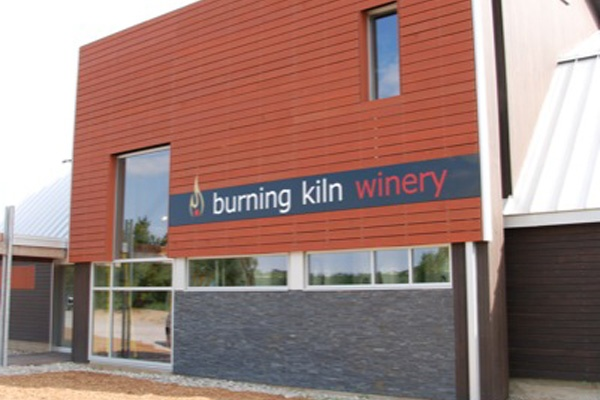 Burning Kiln Winery, St.Williams, Ontario. Award-winning winery in Norfolk County.