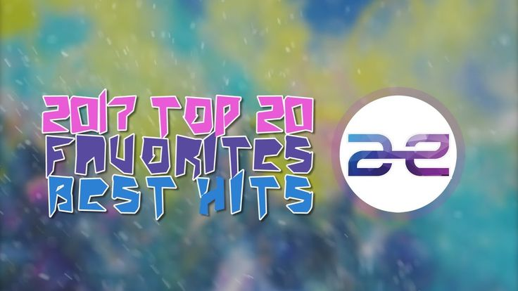 ae 2017 Top 20 Favorites Best Hits (No Copyright Music)
