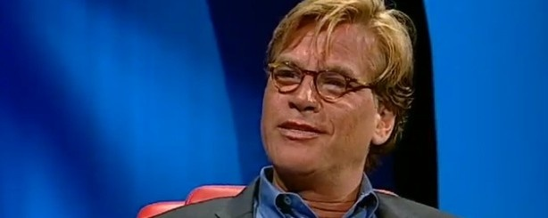 Via @TheNextWeb: Aaron Sorkin: Writing a movie about Steve Jobs is like writing about The Beatles. (NOW I'm excited!)