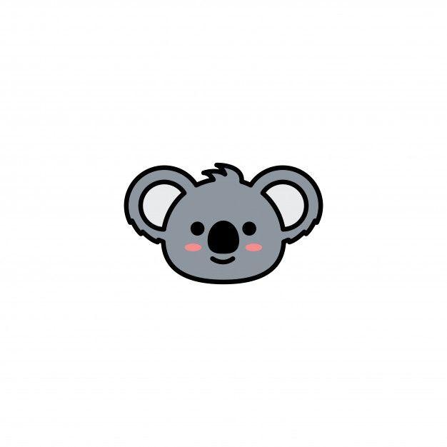 Icono De Vector De Dibujos Animados Lind Premium Vector Freepik Vector Fondo Bebe Naturaleza Carac Cute Doodles Cute Wallpapers Cute Little Drawings Cute koala hd wallpapers