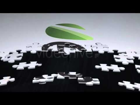 The Puzzle - After Effects Template - YouTube