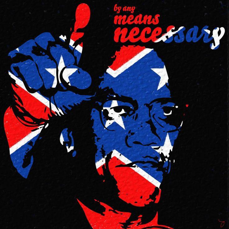 American Rebel X by Sceafa by namzugo