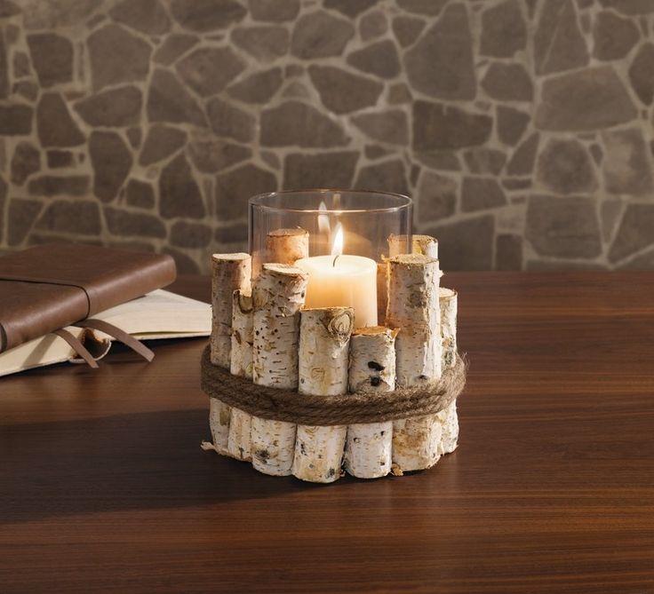 windlicht birken ste jetzt f r 12 95 kaufen im frank. Black Bedroom Furniture Sets. Home Design Ideas