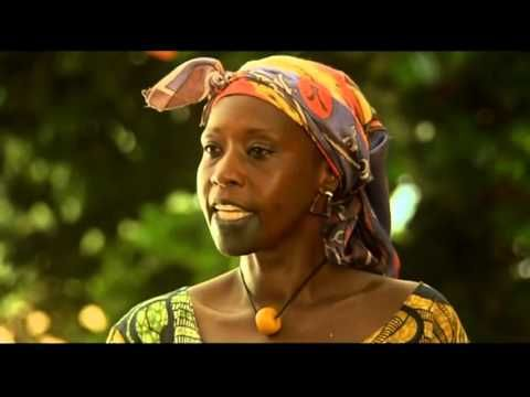 Moolaade   Ousmane Sembène   Research (2004). - YouTube