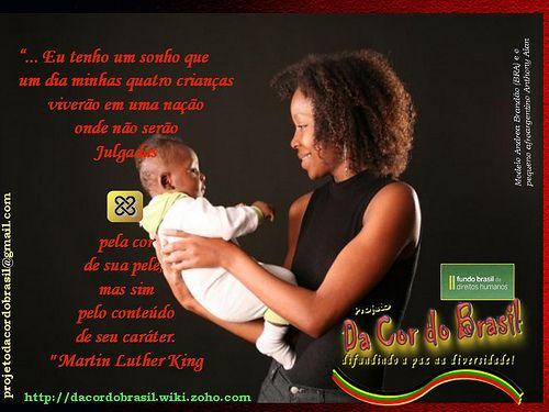 Postais do Projeto Da Cor do Brasil