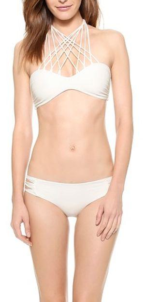 pretty strappy bandeau bikini http://rstyle.me/n/vkmthr9te
