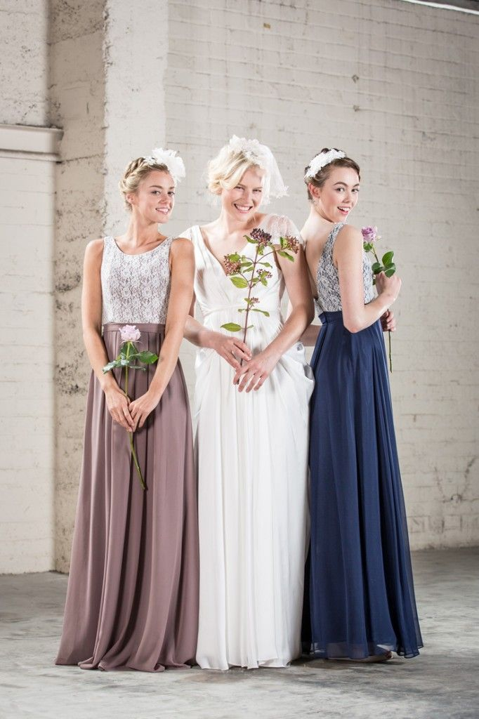 Our pick of gorgeous Bridesmaid or Special Occasion Dresses! http://trulyandmadly.co.nz