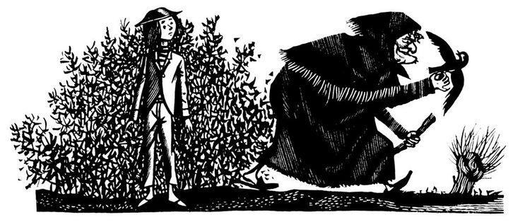 Brüder Grimm; Werner Klemke (Illustrationen).