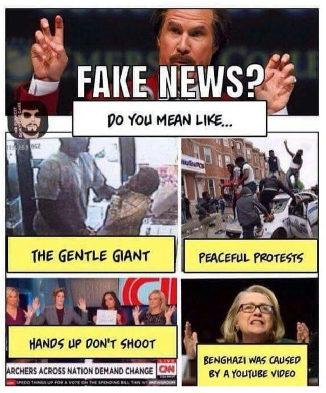 ... All promoted widely by the MSM... and now it's Aleppo? We need to break up all these corporate monopolies of what used to be our news sources. It is dangerous and as we can see it CLEARLY does not serve the public interest!