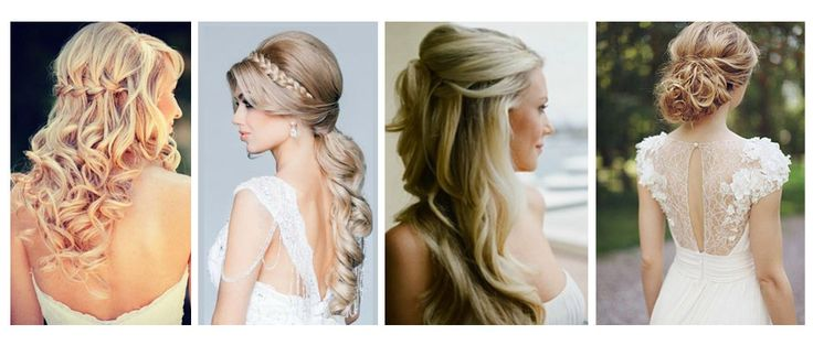penteados soltos lisos - Pesquisa Google