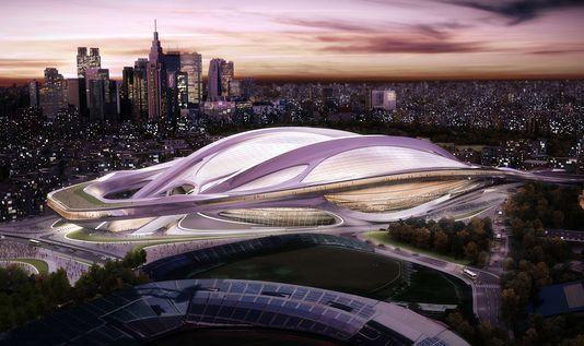 1,8 milliard d'euros le stade olympique de Tokyo. C'est ça les Jeux à bas coûts ?  http://www.lemonde.fr/jeux-olympiques/article/2015/06/29/jo-2020-le-stade-olympique-de-tokyo-va-couter-1-8-milliard-d-euros_4663907_1616891.html…