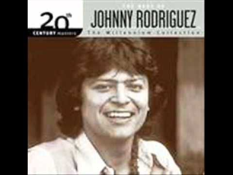 Johnny Rodriguez - I'm Not That Good At Goodbye - Marion High School, Marion, Indiana 12-20-2014