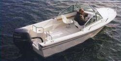 New 2013 - Limestone Boats - L-17 Runabout