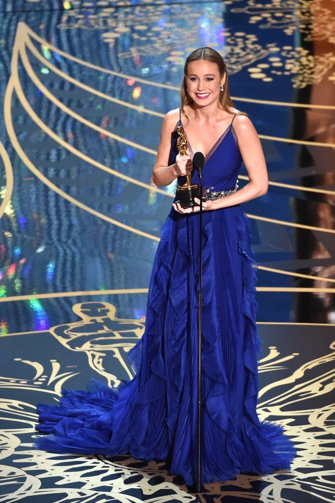 Brie Larson | 88th Academy Awards