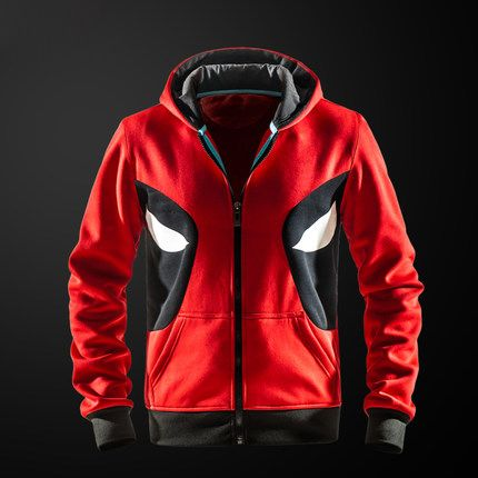 Best Deadpool Cosplay Costume Guidelines That Turn The Trends Into The Success