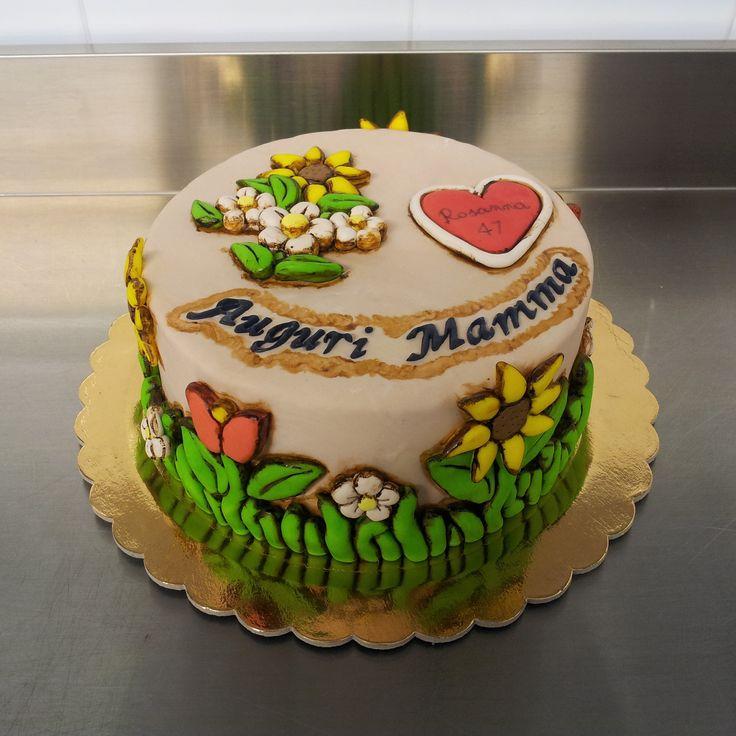 torta stile thun
