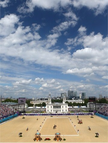 Photos de Sports Équestres olympique – Galeries photos de Sports Équestres | Londres 2012