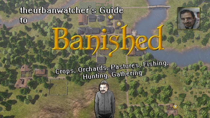 Understanding Banished (Food Production Explained) This guide is an overview of all the tool bars in the game. It is part of a larger series designed to teac...