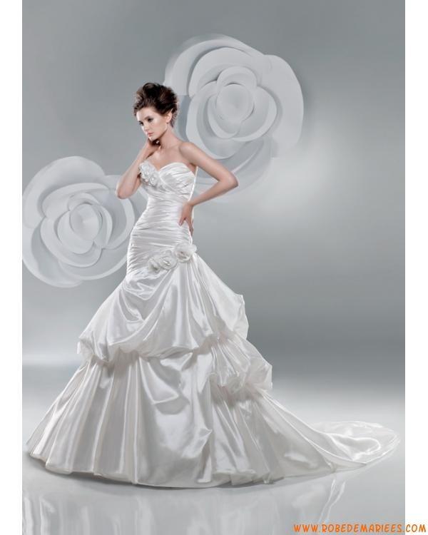 90 besten Robe de mariée pas cher Bilder auf Pinterest | Günstiges ...