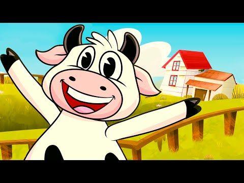 Mariposita - Gallina Pintadita 2 - Oficial - Canciones infantiles para niños y bebés - YouTube
