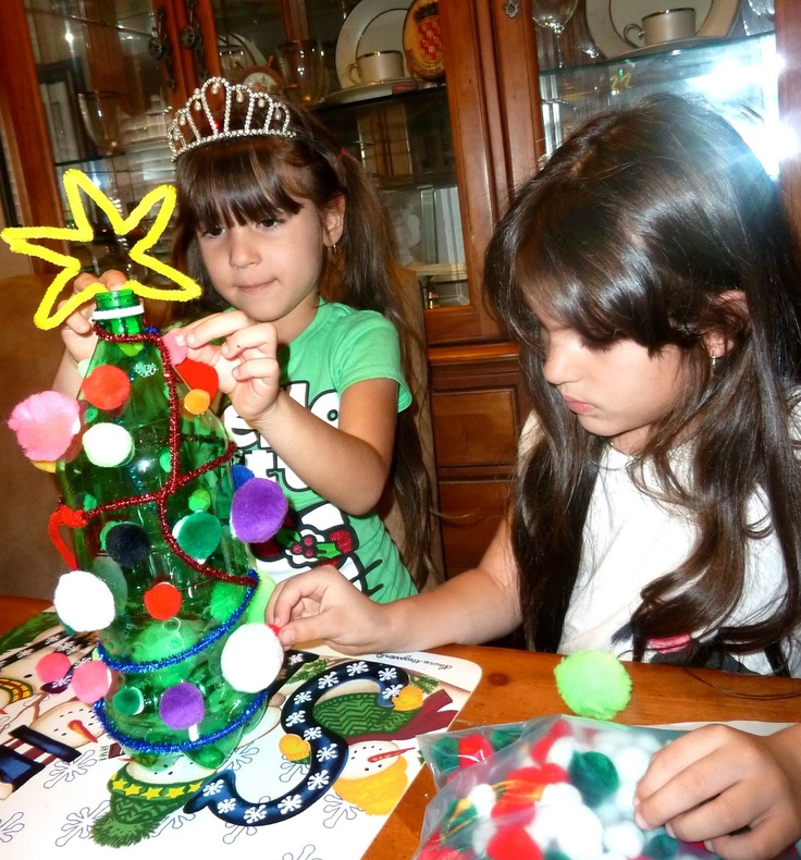 Soda In Christmas Tree Water: Recycle Ideas Images On Pinterest
