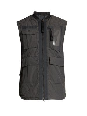 Utility waterproof padded gilet | Adidas by Day One | MATCHESFASHION.COM US
