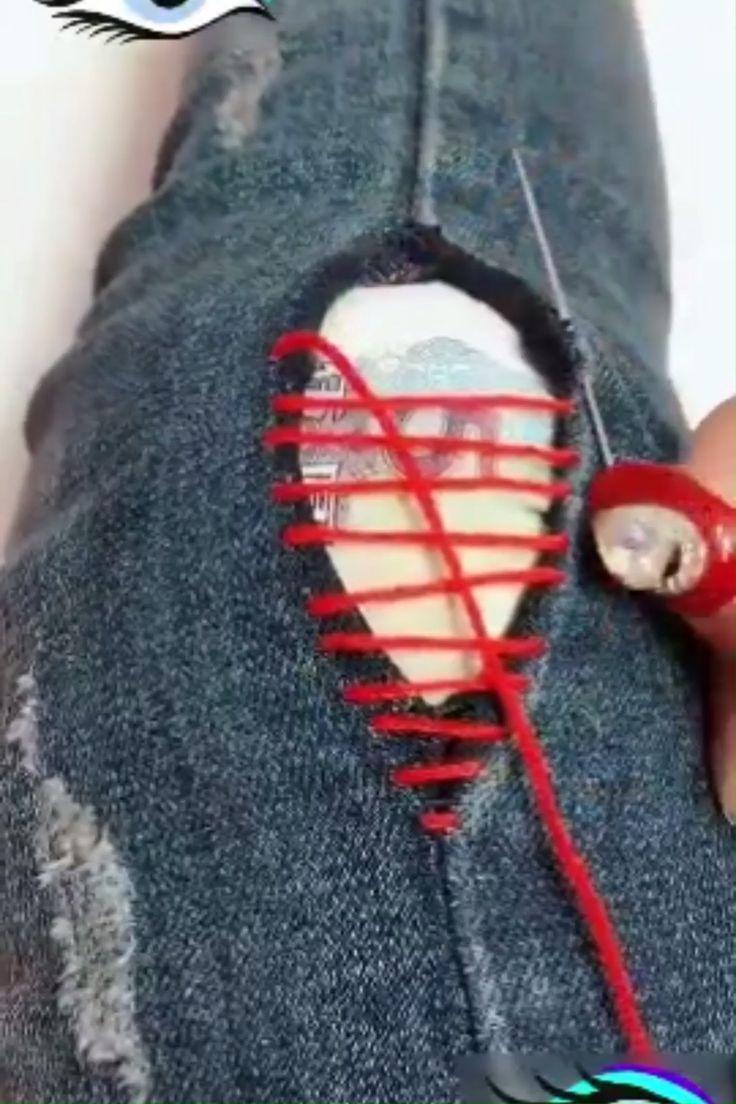 Beautiful DIY! 😍😍 – #Beautiful #DIY #tights …