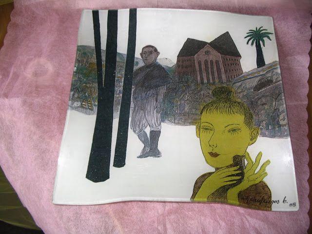 Decoupage - Ingrid Santis - Picasa Web Albums