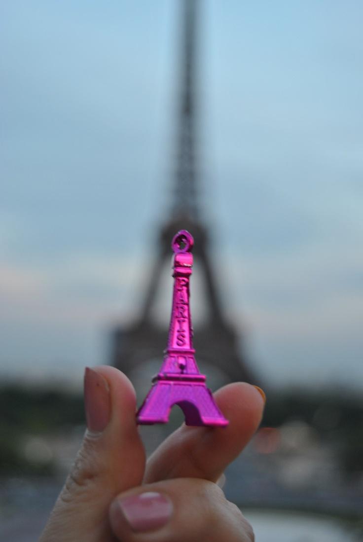 Paris by Maria Aversano #mformirror