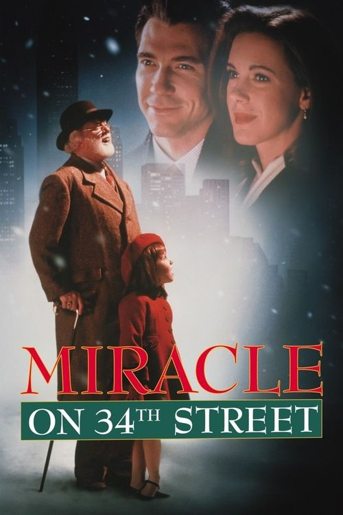 m s de 25 ideas incre bles sobre miracle on 34th street en
