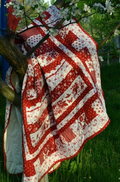 #quilt #quilting #patchwork #шитьемое #печворк #handmade