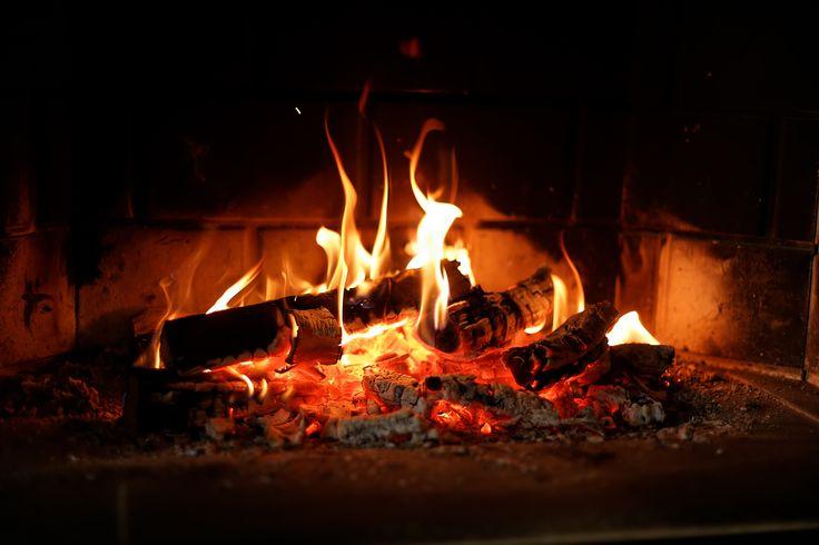 Le chauffage au bois: plaisir et confort de la chaleur du feu