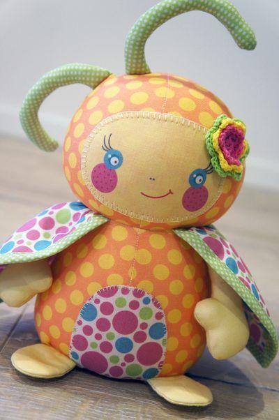 Pouco Lola Amarelo