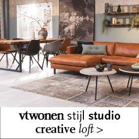 Stijl Studio Creative Loft voorjaar 2017