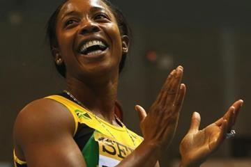Fraser-Pryce leads star-studded sprints in Doha - IAAF Diamond League