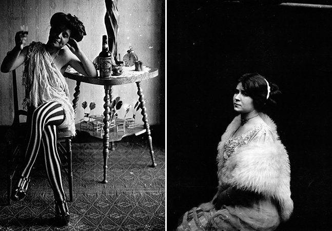 O ano era o de 1912, quando o celebrado fotógrafo americano John Ernest Joseph Bellocqse aventurou em Storyville, distrito da luz vermelha legalizado em New Orleans. Contudo, ele não estava lá para o prazer. Mas sim, trabalho. Fotografar prostitutas locais, pra ser mais exato. Bellocq evitou publicar as fotos. Elas foram descobertas anos depois de sua morte, em 1949. O trabalho estava escondido em uma pasta empoeirada dentro do porão da sua antiga casa. O responsável pela descoberta foi o…