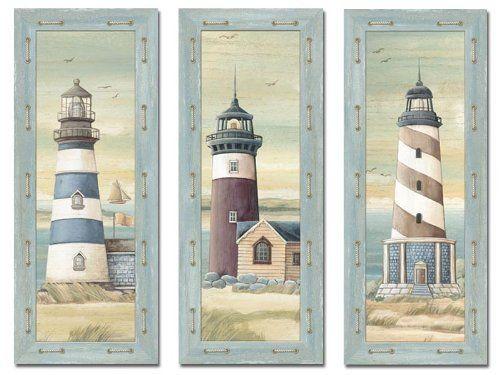 Lighthous Bathroom Decor Ideas: Best 25+ Lighthouse Bathroom Ideas On Pinterest
