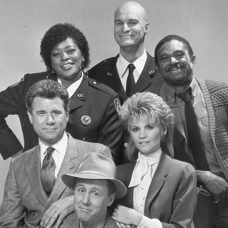 """Richard Moll was the goofy bailiff on TV's """"Night Court"""" back in the 80s."""