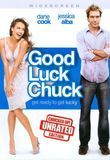 Good Luck Chuck [WS] [Unrated] [DVD] [English] [2007]