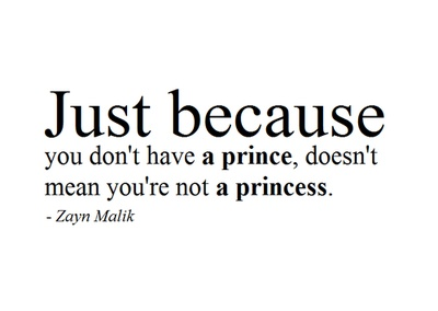 Yes, you darn right I am a princess....and I am looking for my prince. xoxo